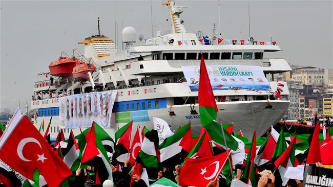 'Israel', Turkey back to Normalization