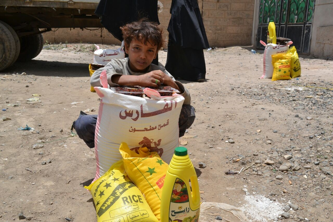 The UN Hears No Evil and Sees No Evil in Yemen