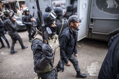 Egypt: 25 Sentenced to Death over Tribal Clashes