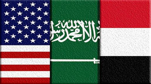 Why is America Backing Saudi Arabia's Atrocious War in Yemen?
