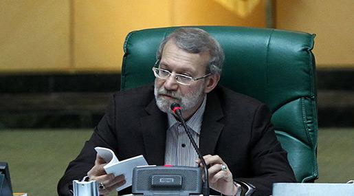 Larijani: Striping Sheikh Qassim's Citizenship Sign of Al Khalifah's Last Breaths
