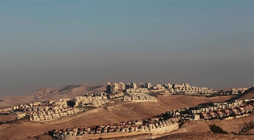 'Israel' Approves 800 New Settler Units