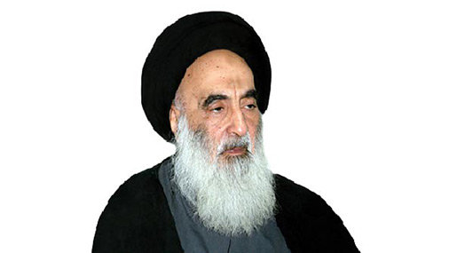 Sayyed Sistani to Sheikh Qassim: Your Place is our Hearts, What Happened Doesn't Harm You