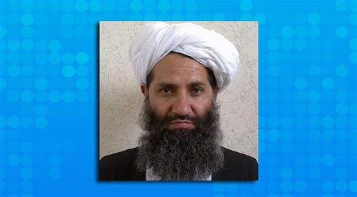 Taliban Confirms Leader's Death, Appoints Replacement