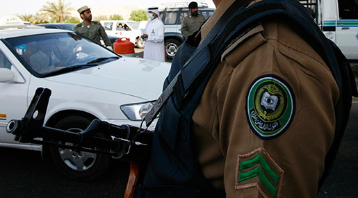 4 Dead in Mecca Suburb after Saudi Police Raid Daesh Cell