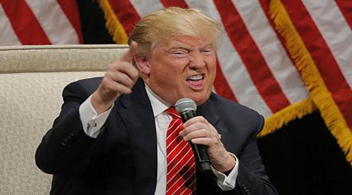 Donald Trump: Delegates in Hand, I've got GOP Nomination