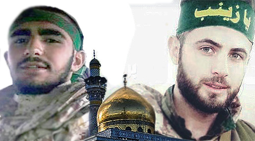 They All Have One Thing in Common... Martyrdom!