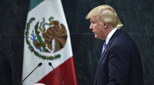 Mexico Prepares «Plan B» in Case of Donald Trump Victory