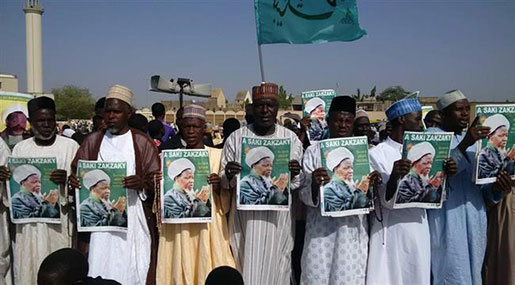 Nigeria Crackdown: Smell of Wahhabism
