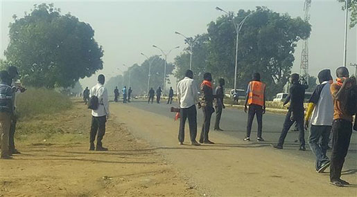 Nigerian Forces Attack Arba'een Mourners, at Least 10 Martyred