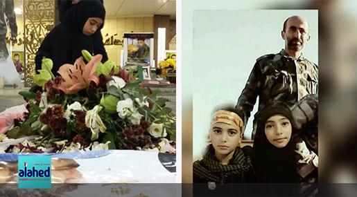 Martyrs Do Not Die! Hajj 'Alaa 125' Example