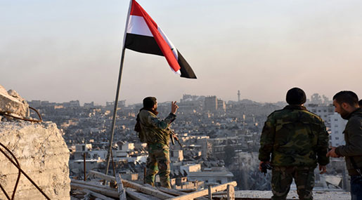 Aleppo Battle: Will the City be Liberated Soon?