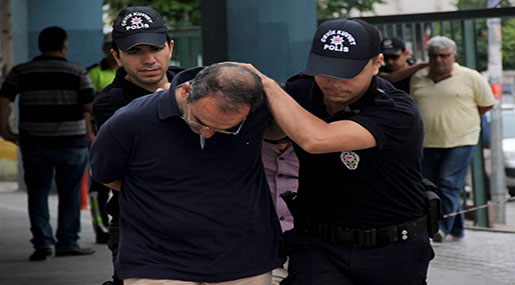 Turkey Arrests 55 more Pilots in Post-coup Investigations
