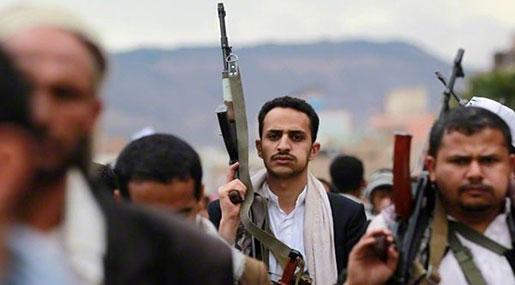 Yemen Retaliates, Kills Two on Saudi Soil