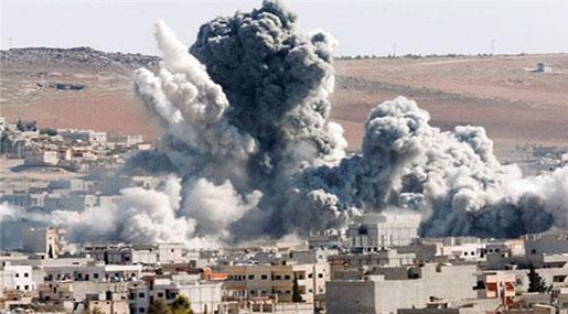 Ansarullah: War on Yemen Led by US