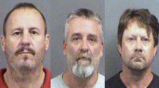 3 Militiamen Accused of Plotting to Bomb Somalis in Kansas