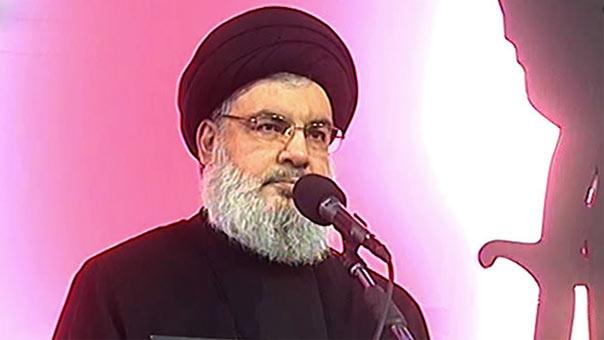 Sayyed Nasrallah: Sanaa Massacre a Major Scandal, Saudi Regime Pushing Kingdom into Abyss