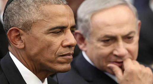 White House Accuses «Israel» of Betraying Trust