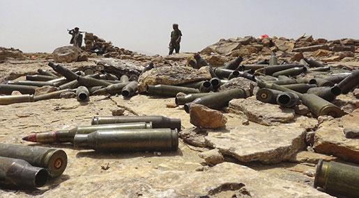 Fragile Yemen Truce into Effect under UN Plan