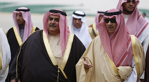 From Religion to Politics: Saudi Arabia Feeling the Chill of Isolation