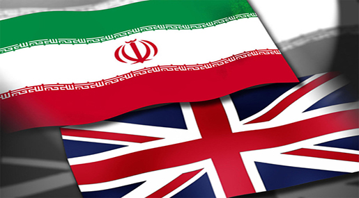 Iran, Britain Announce First Ambassadors in 5 Years