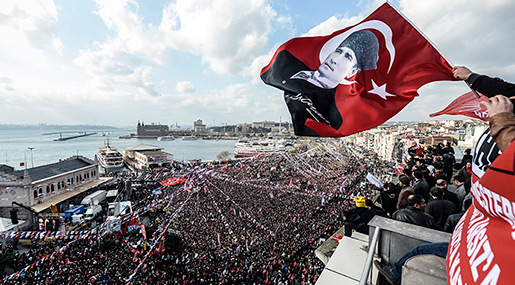 Turkey's Referendum Unlikely to Start Long-Stalled Reforms