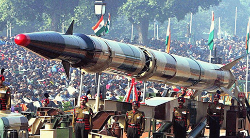 India Inks $2 bn Weapons Deal with «Israel»