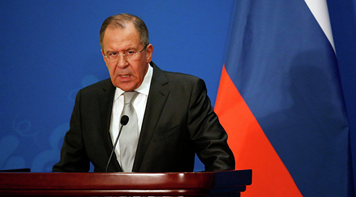 Russia: US Syria Attack a Show of Force, Reminiscent of Military Intervention in Iraq
