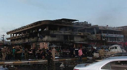 Daesh Attack Kills at Least 31, Injures 40 in Iraqi Tikrit