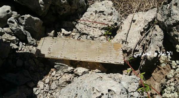 Hezbollah Captures «Israeli» Espionage Device in E Lebanon