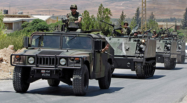 Higher Defense Council: Lebanon Commits To Defeat Daesh