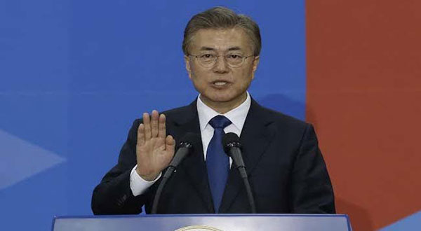 S Korea: There Will Be No War on Korean Peninsula