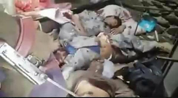 Mirzaolang Massacre