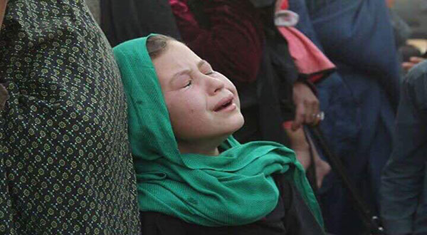 Mirzaolang Massacre: Wahhabis Slaughter, the World Watches Silently!!