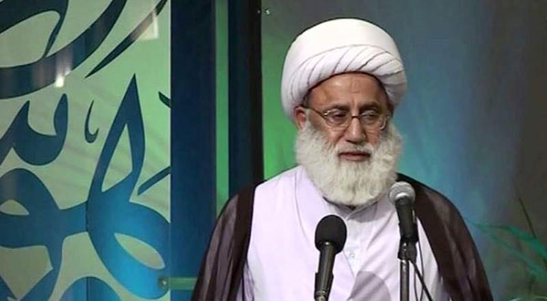Saudi Crackdown: Riyadh Court Sentences Shia Cleric to 13 Years in Prison