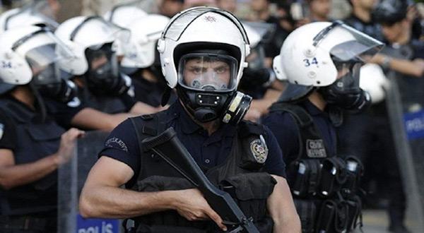 Turkey Detains 42 Suspected Militants in Raids