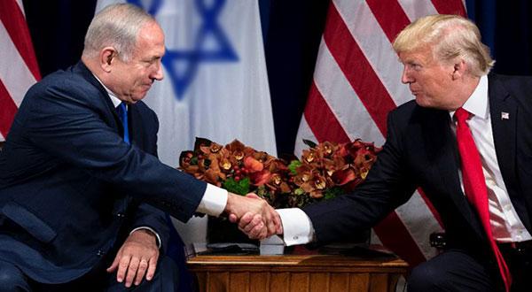 Bibi Trump