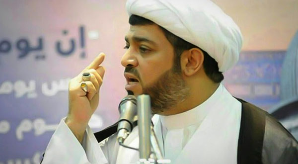 Al-Wefaq: Death Sentences against Six Bahrainis an Act of Weakness by Manama