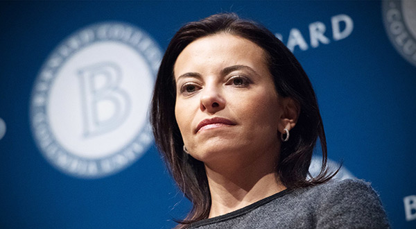 US: Top ME Adviser Dina Powell Quits White House
