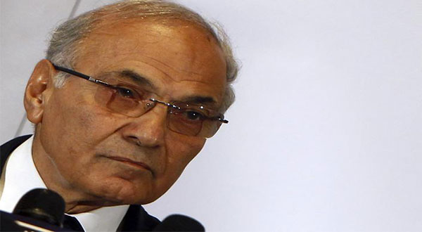 Egypt: FM Sees 'No Reason' Why Ex-PM Should Not Run for President