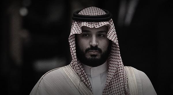 Saudi Prince MBS