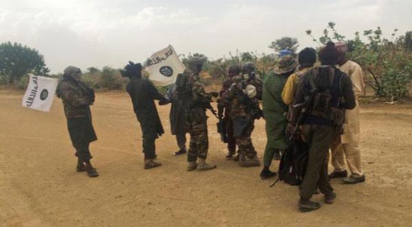 Nigeria: Army Thwarts Boko Haram Attack on Maiduguri