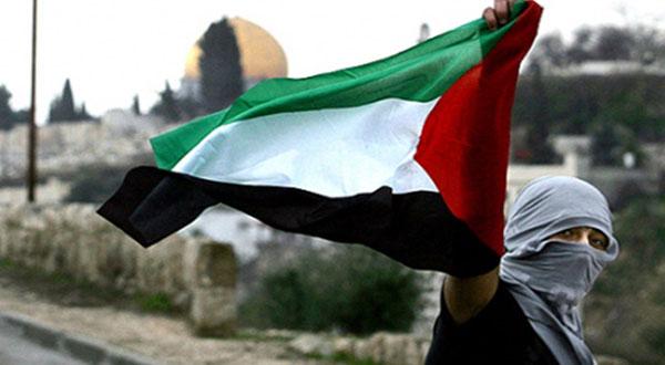 Palestinian al-Quds
