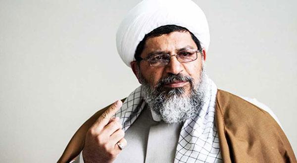 Sheikh Ali Al-Shirazi