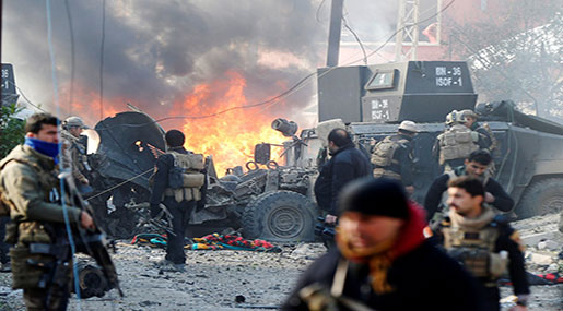 A File on Daesh's 'Problem' Foreign Fighters Shows Some Refusing to Fight