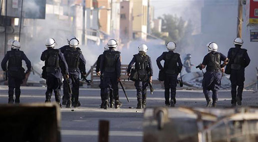 Bahrain Crackdown: Court Sentences 3 Citizens to 15 Years behind Bars
