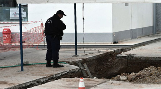 70,000 Evacuated In Greece to Defuse WWII Bomb