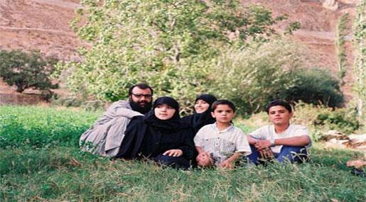 Um Yasser and Sayyed ... A Unique Martyrdom