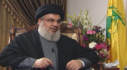 Sayyed Nasrallah: No Red Lines in Next War, 'Israel' Must Count to One Million before Attacking Lebanon