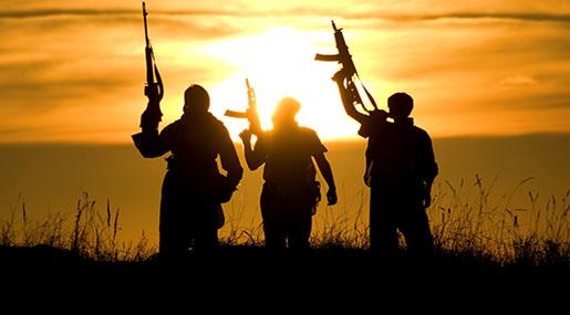 Rebranding Terrorism